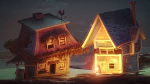 home sweet home from supinfocom animation short film home sweet home