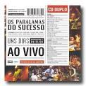 Uns Dias Ao Vivo [Bonus Live Tracks]