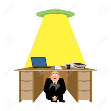 Image result for picture of fear office cartoon