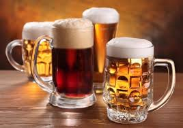 Pairing Beer and Food - Grapes & Grains