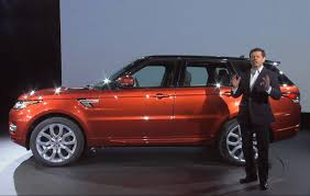 new car launches expected in 2014New 2014 Range Rover Sport launched in India  Indian Cars Bikes