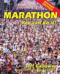 Marathon Training Jeff Galloway
