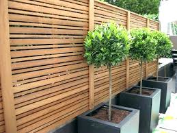 wood trellis panel wooden contemporary garden fencing and modern metal panels northern ireland
