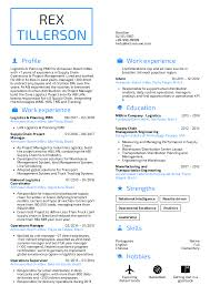 Resume Examples By Real People Supply Chain Project Manager