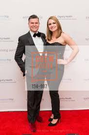 Chris Maza with Allison Lamm