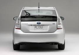 Toyota Prius : 2010 | Cartype