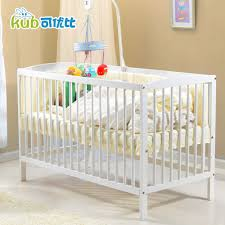2016 Top 6 Best Solid Wood Cribs - Babies Lounge