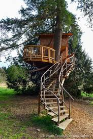treehouse masters spa. Charlie\u0027s Treehouse At Resort And Spa Masters