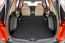Underfloor Storage Is Available Just Behind The Rear Seats; For Maximum  Cargo Capacity, Floor Can Be Set In A Low Position To Open Up Even ... N
