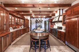 in susan stiles dowell s article about the home in tuscan style magazine interior designer landy