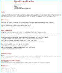 Sample Profile Statement For Resume 100 Sample Resume Profile Summary SampleResumeFormats100 80