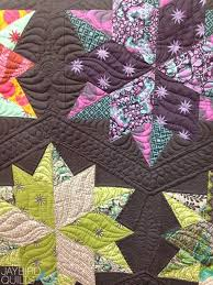 17 Best images about Tula Pink on Pinterest | Quilt, Night skies ... & Fall 2013 Quilt Market - Recap #2 - The Tula Pink Edition | Jaybird Quilts Adamdwight.com