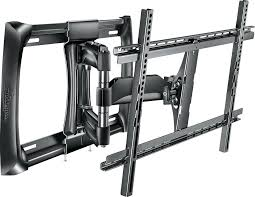 flat panel wall mount hft tv instructions