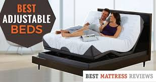 8 Best Adjustable Beds | Sleep Better | Snore Less | Save your Marriage