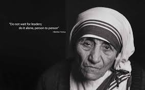 essay on mother teresa co essay on mother teresa