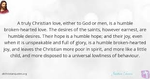 Jonathan Edwards Quotes Delectable Jonathan Edwards Quote About Christian Hope Love