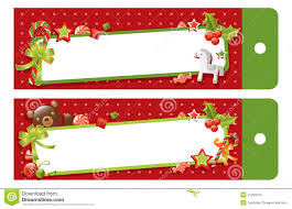 Christmas Gift Tag Royalty Free Stock Images  Image 21250019Christmas Gift Tag Design