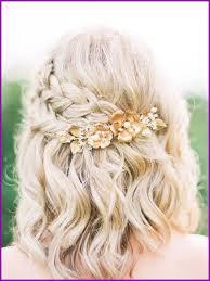 Coiffure Mariage Pour Cheveux Mi Long 53187 Coiffure De