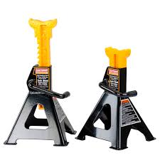 3 ton jack stands. craftsman professional 4 -ton jack stands, one pair 3 ton stands