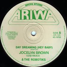 daydreaming storage. Jocelyn Brown \u0026 The Robotiks - Day Dreaming (Hey Baby) (Vinyl) At Discogs Daydreaming Storage