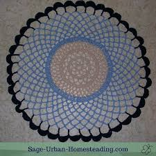 Crochet Doily Patterns Enchanting Crochet Doily Patterns And Blocking