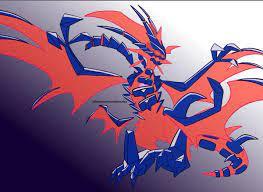 Ultra Necrozma and Eternatus fusion! : pokemon