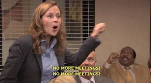 the office the meeting. When Your Meetings Aren\u0027t Working | AgCareers.com Talent Harvest The Office Meeting