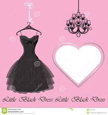 little black dress with label and chandelier stock photos background pink chandelier