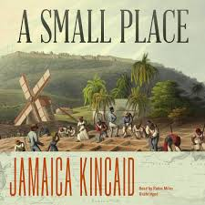 a small place audiobook by kincaid for just  extended audio sample a small place audiobook by kincaid