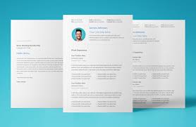 Modern Resume Template Google Docs Free Resume Template Download For Google Docs Professional