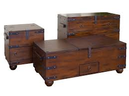 trunk table furniture. 3 functions of trunk coffee table furniture e