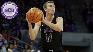 Casey Benson - Men's Basketball - Grand Canyon University Athletics