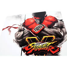 street fighter v official ps4 console skin free uk delivery