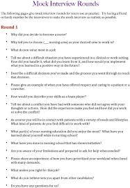 Nursing Interview Success Packet Pdf