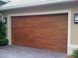 garage door wood lookPopular Faux Wood Garage Doors  Faux Wood Garage Doors Painting