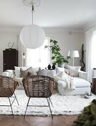7 dreamy white sofas for a great monday