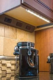 under cabinet lighting with outlet. Hidden Kitchen Outlets And Under-cabinet Lighting Under Cabinet With Outlet N