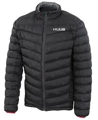 HUUB Quilted Jacket - Mens &  Adamdwight.com