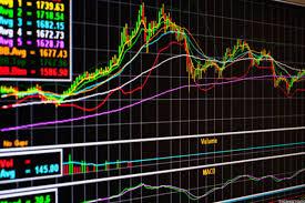 5 Stocks Poised For Breakouts Stock Market Business News