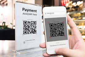 Is Apple Pay working on a QR code based ...