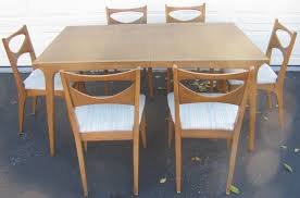looking in profile drexel profile dining table status hometown ish super find