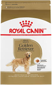Royal Canin Golden Retriever Adult Breed Specific ... - Amazon.com