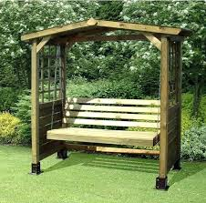 wooden swings for s garden swing bench plans woodworking projects outdoors seat and arbor tree australia wooden swings