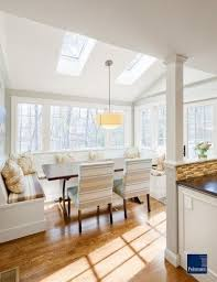 sunroom off kitchen design ideas