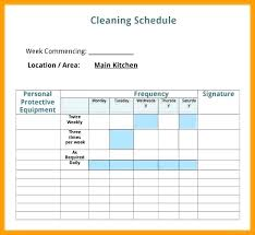 Business Schedule Template Small Retail Business Plan Template