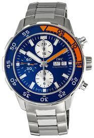iwc men s iw376703 aquatimer chronograph watch watches men top iwc men s iw376703 aquatimer chronograph watch