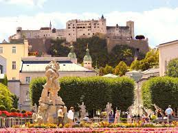 Free 3 day booking hold and flexible change options. Salzburg S Sound Of Music Debunked Rick Steves Europe