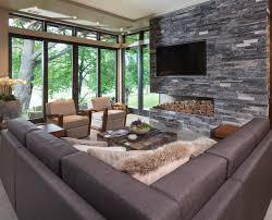modern family room furniture. lake calhoun organic modern modernfamilyroom family room furniture o