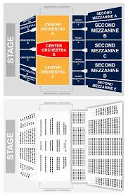49 Expository Beacon Nyc Seating Chart