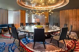 Hotel Dining Restaurants W Shanghai The Bund